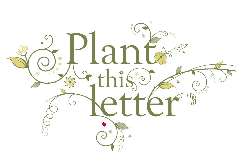 Honda – Plant this letter